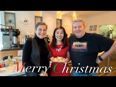 [Un je ne sais Quoi] Sweet Christmas with MERVEILLEUX from FRANCE, Washington D.C.