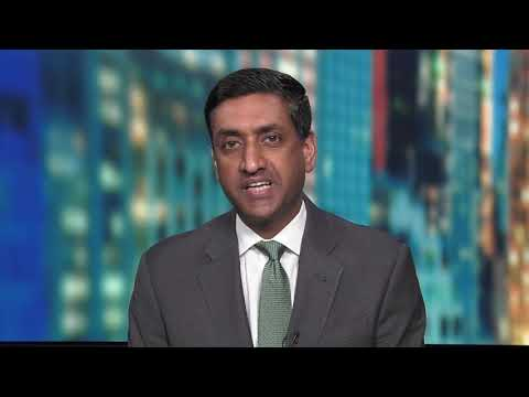 Rep. Ro Khanna clarifies Bernie Sanders' position on Cuba and Fidel Castro