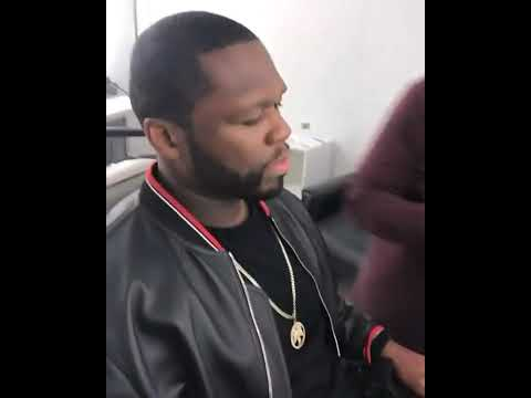TopWavers Promotions: 50 Cent You Mad Im Spinnin Ft Michael Rainey jr