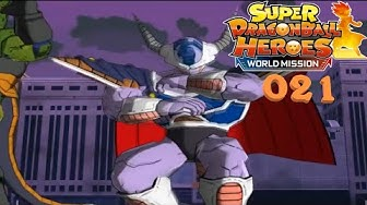 Super Dragon Ball Heroes [PC] (021) Jetzt kommt auch noch KING COLD German