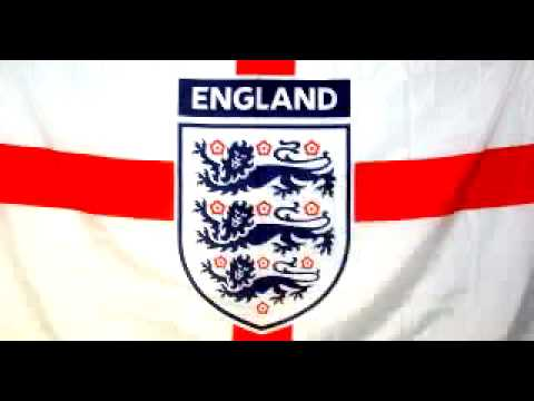 Hi Ho Come On England - The Really Unofficial England 2010 World Cup Song.mp4