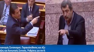 Πολάκης Vs Άδωνις | Luben TV
