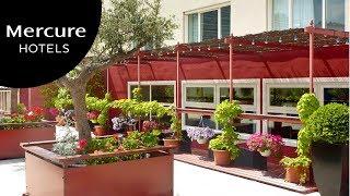 Hotel Mercure Marseille Centre Prado