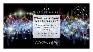 Gambar cover Your Soul Masterpiece | Description | Robert Haig Coxon & Lilly Wong