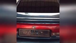 Mazda cronos club