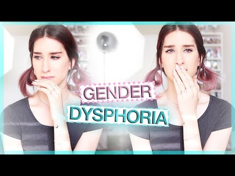 HOW (TRANS)GENDER DYSPHORIA EFFECTS ME