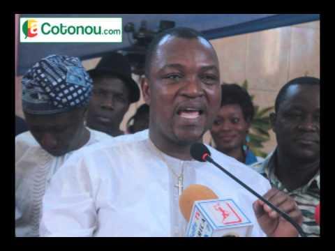 ORTB / Audio /Assemblée Générale ordinaire de l'Union Fraternelle à Dassa- Zoumè