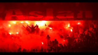 Galatasaray Fans ● Best Moments and Atmosphere ● HD
