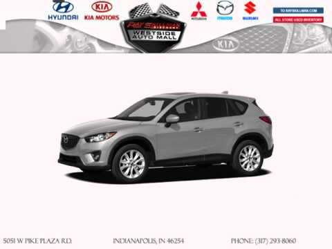 Own A Mitsubishi, Used Car Dealers Indianapolis | Kia Used Cars