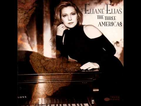 Eliane Elias   The TIme Is Now HQ Audio)