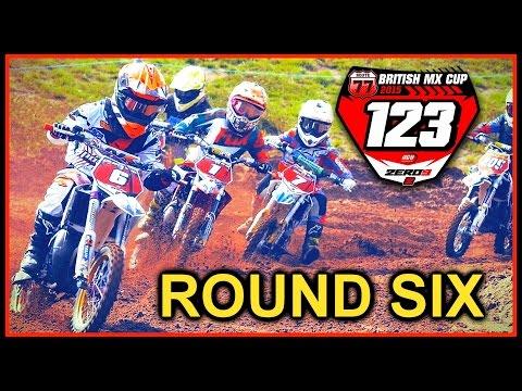 """HISTORY"" Motocross    Route 77 Energy Mx 2015    FatCat Moto England"