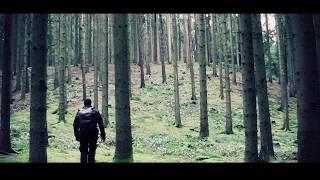 Im Wald Mit Dem Trangia Und Dem British Army Shelter