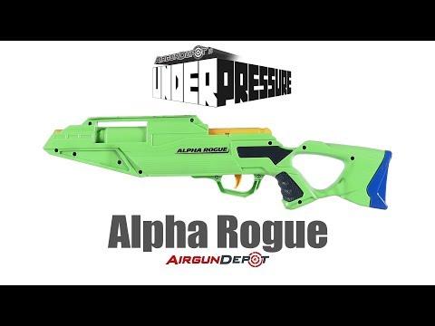 Repeat Double Zero-Axeon Scope-Umarex Gauntlet Sight In 25