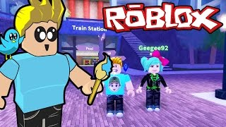 Roblox / The Plaza Series / Buying My Super Condo! / Gamer Chad Plays