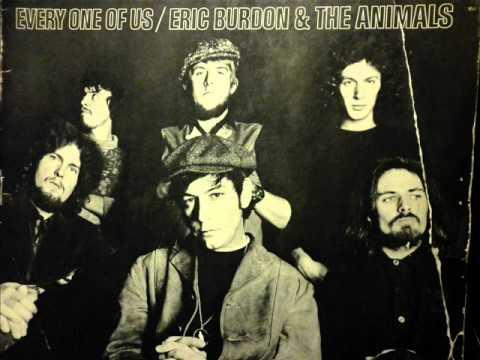 Eric Burdon & The Animals -  New York 1963, America 1968 (full version).wmv