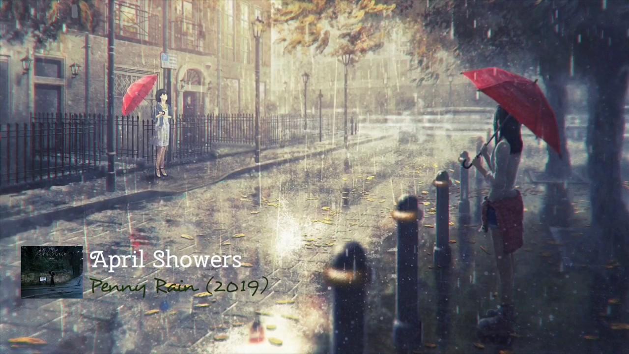 April Showers / Aimer [English subtitle] - YouTube