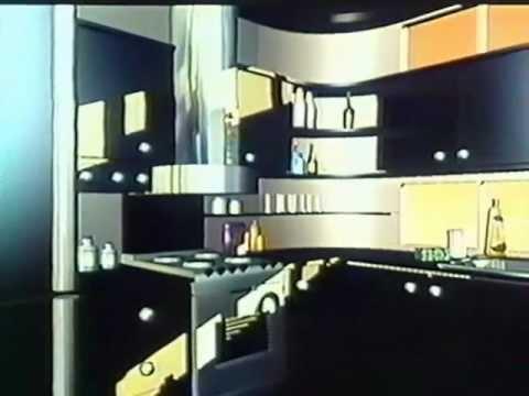 Imagina 1989 -- Computer Home (France)