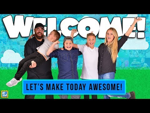 Welcome to Carl and Jinger Family! Every Day is a New Day so Let's Make it An Awesome One!