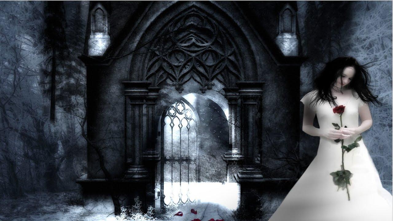 Gothic Piano Music - Gothic Wedding - YouTube