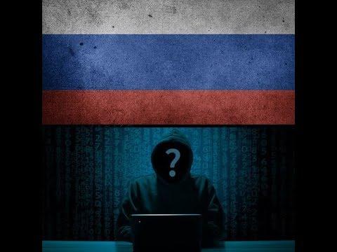 Russische Welt zeigt Gesicht! Neuer Kanal