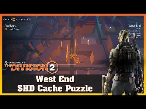 west end shd tech division 2