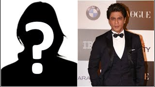 This Hollywood hottie has a BIG crush on Shah Rukh Khan