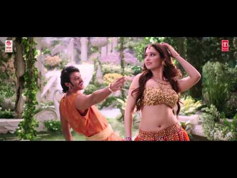 Panchi bole hai kya | Baahubali | HD 1080p |