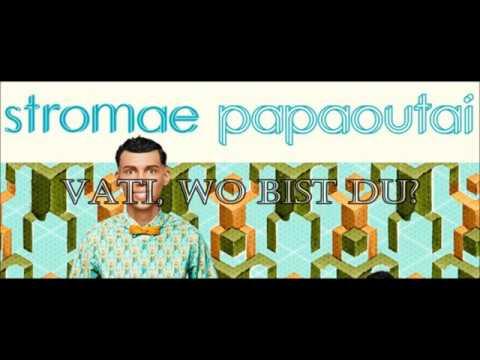 Papaoutai| Stromae lyrics in French/German| Vati, wo bist du?| Deutsche Übersetzung