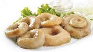 Маринованные грузди (Pickled mushrooms)