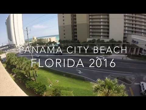 USA | FLORIDA | PANAMA CITY BEACH | WORK AND TRAVEL 2016 |