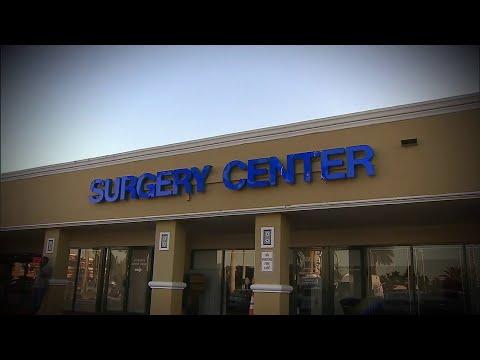 Lawmaker proposes crack down on  disreputable plastic surgery clinics