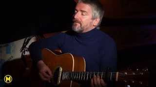 THE MOUTH SESSIONS #26 (JOHN BRAMWELL - MOUTH ON ME)