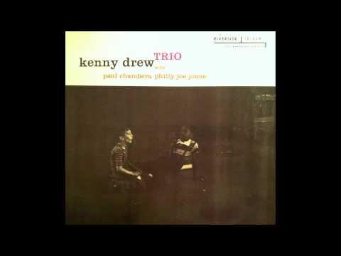 The Kenny Drew Trio - Ruby, My Dear