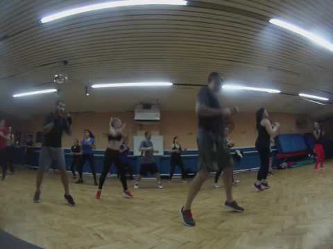 Bodycombat Lord of rings