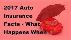 2017 Auto Insurance Facts  | What Happens When You Commit Car Insurance Fraud