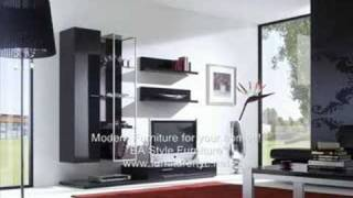 Modern Coffee Tables,wall Units,tv Stands,new York, Nyc,nj