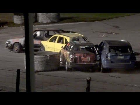 Donut Dash Racing At DOD 9/20/2019