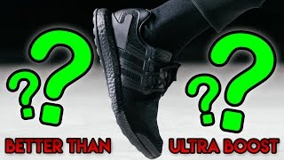 *Y-3 PURE BOOST* BETTER THAN ULTRA BOOST??? ( INSANE PREMIUM SNEAKER )