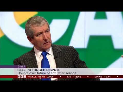 Bell Pottinger South African scandal leads to expulsion from PR profession