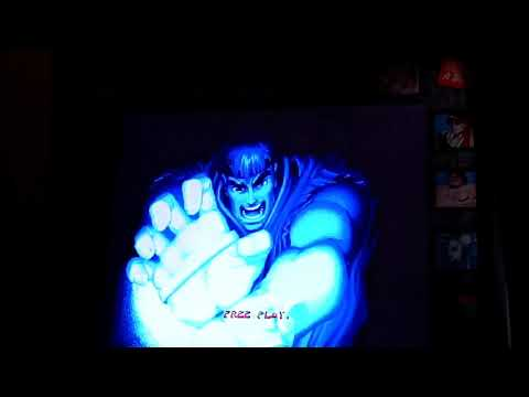Achèterez-vous la borne d'arcade Street Fighter 2 CAPCOM 1UP de Tastemakers ? Test et présentation ! from MARC MORTAL GAMES
