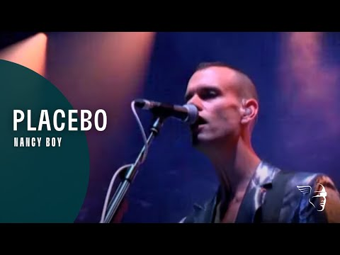 Placebo - Nancy Boy [High Def] (from