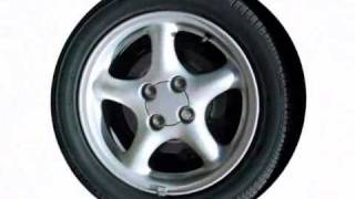 Birmingham Alloy Wheels Repairs