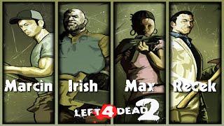 Left 4 Dead 2 #9 | Psycho Recek