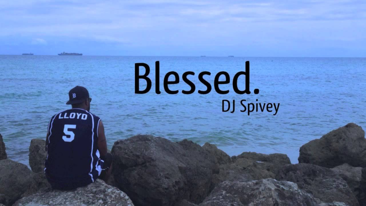 Dj spivey blessed a gospel house music mix youtube for Gospel house music