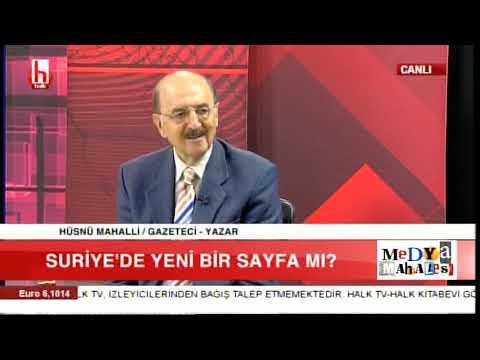 Esad Gündemi Isınıyor / Ayşenur Arslan Ile Medya Mahallesi / 2. Bölüm - 18.12.2018
