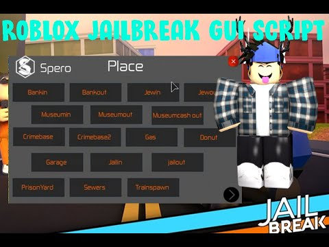 Full Download] Jailbreak Gui