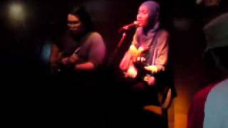 Yuna - AFTER MIDNIGHT -  @ Studio Cafe 28 June 09 -