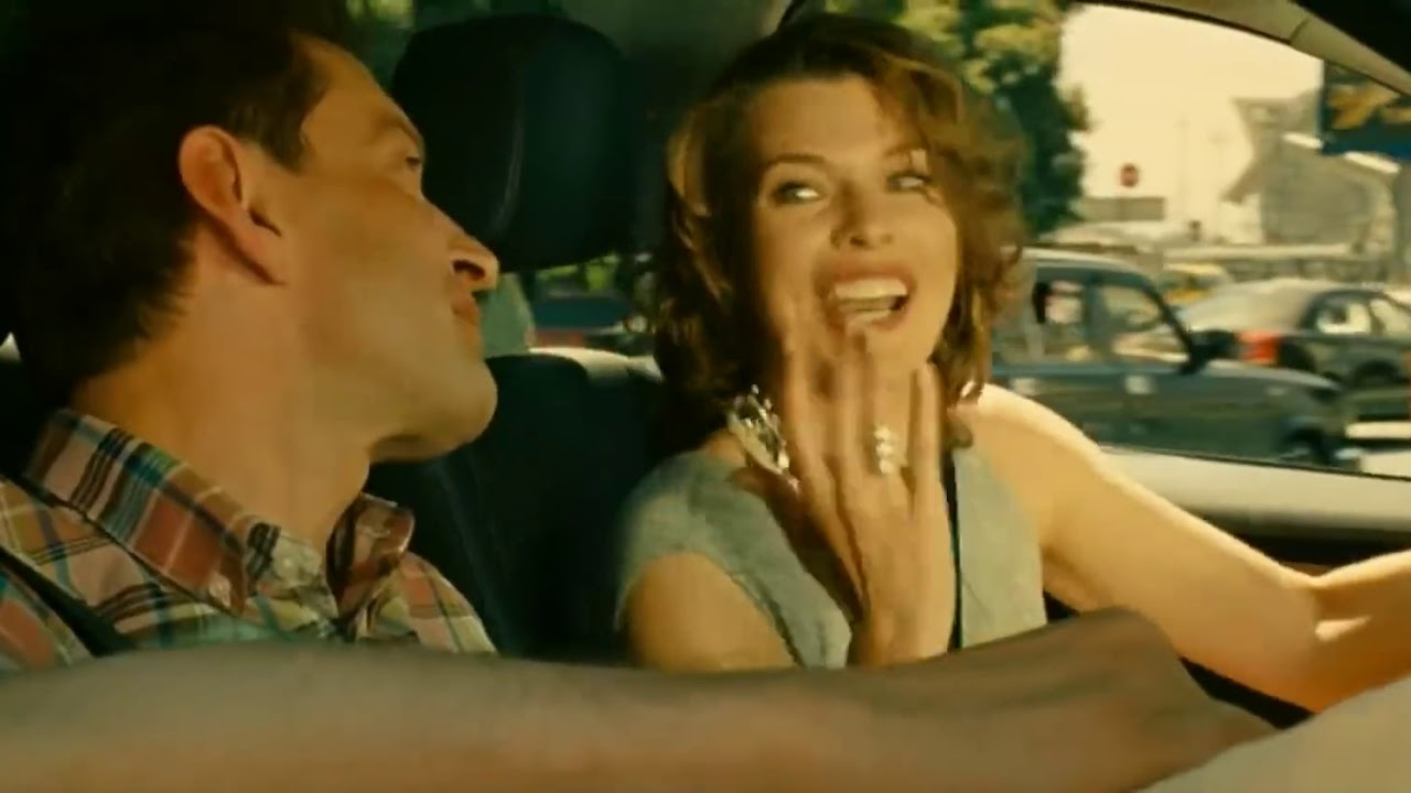 Lucky Trouble (Komödie, Liebesfilm mit Milla Jovovich in