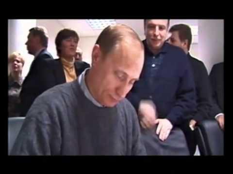 Избирательная команда Путина