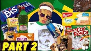 Baixar TASTING BRAZILIAN FOODS